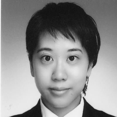熱田敬子 Headshot