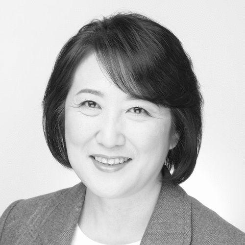 福沢恵子 Headshot