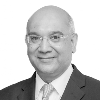 Keith Vaz Headshot