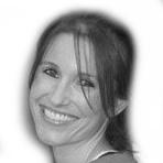 Kelli Sargent Headshot