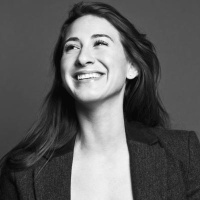 Kelsey Malenchak Headshot