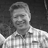Ken Wong Headshot
