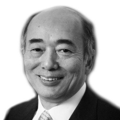 佐々江賢一郎