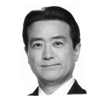 江田憲司 Headshot
