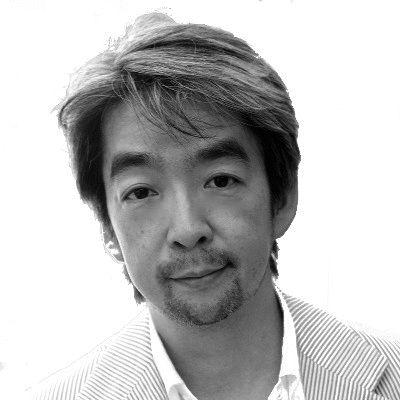 渋谷健司 Headshot