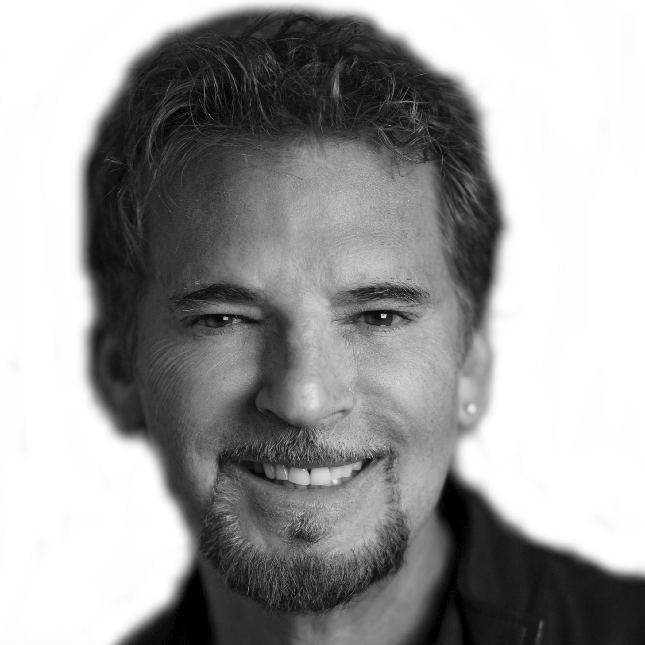 Kenny Loggins Headshot