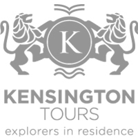 Kensington Explorers-In-Residence
