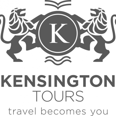 Kensington Tours Headshot