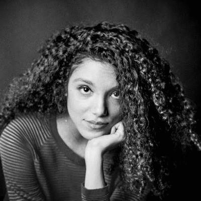 Kenza Aloui Headshot