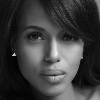 Kerry Washington Headshot