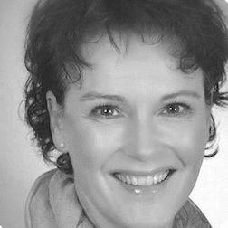 Kerstin Marchlewski   Headshot