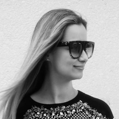 Kerstin Vintila