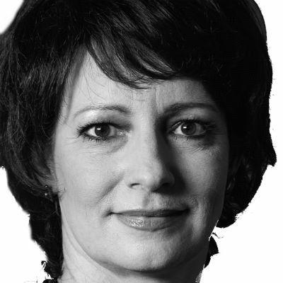 Kerstin Wenzel Headshot