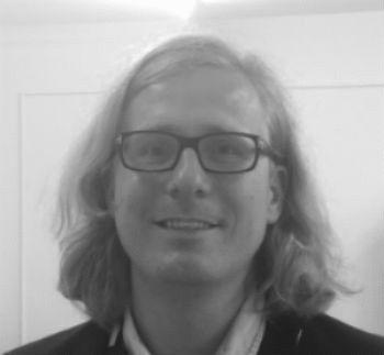 Kevin Hönicke Headshot