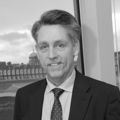 Kevin Hyland OBE
