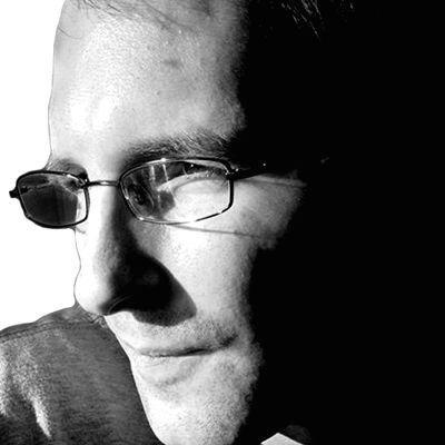 Kevin Lankes Headshot