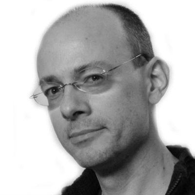 Kevin M. F. Platt