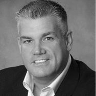 Kevin O'Brien Headshot