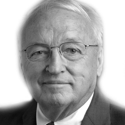 Kevin W. Concannon Headshot
