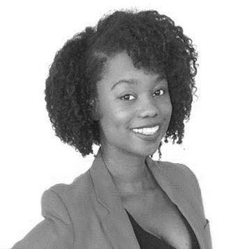 Kezia M. Williams