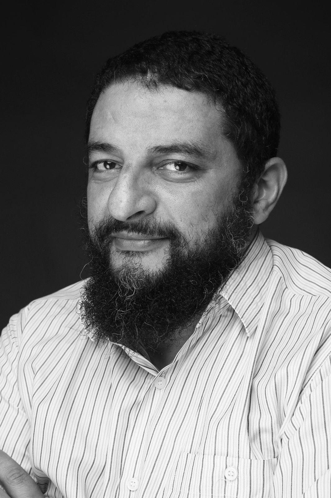 خالد عبد العزيز القاضي Headshot