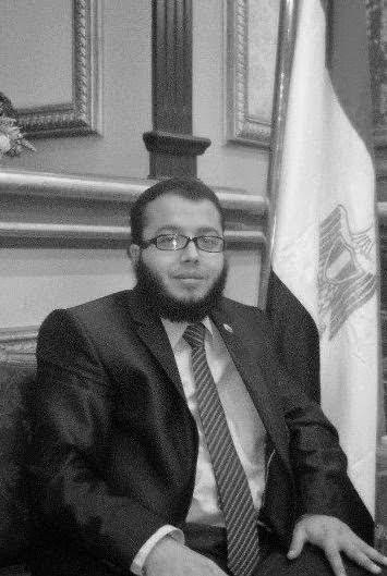 خالد عبدالعظيم Headshot