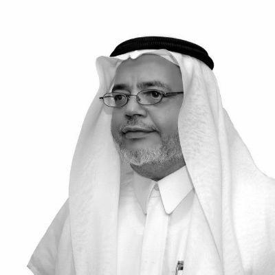 د. خالد أبو الخير  Headshot