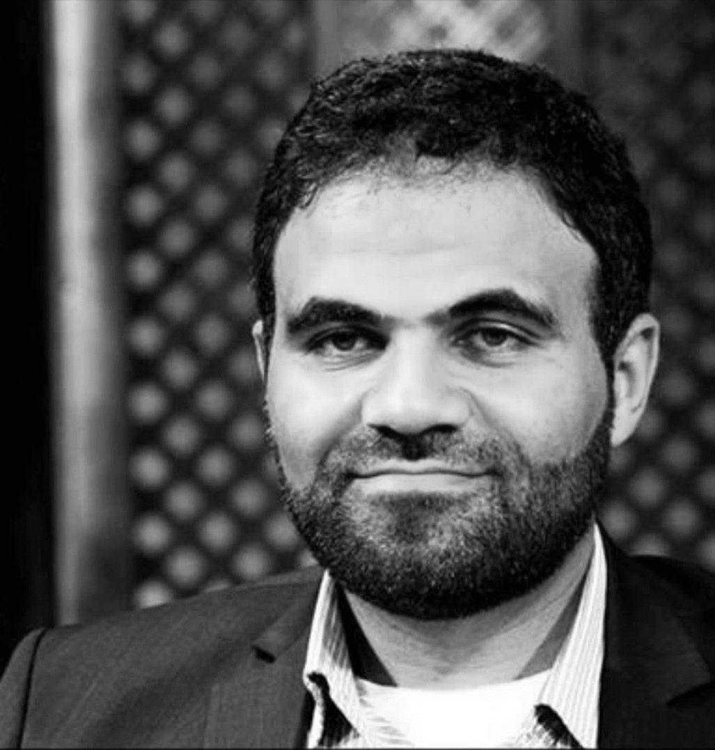خالد أبو شادي Headshot