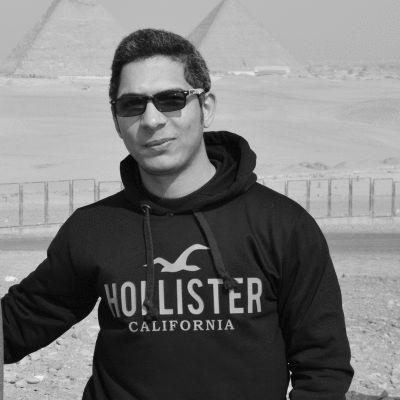 خالد عادل Headshot