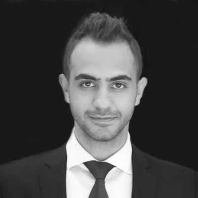 خالد الحاج Headshot