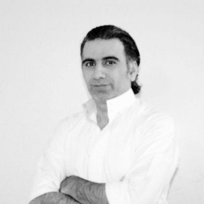 خالد علي Headshot