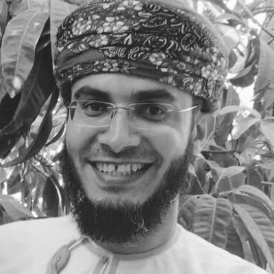خالد الوردي Headshot