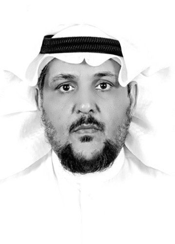 خالد بن محمد الشهري  Headshot
