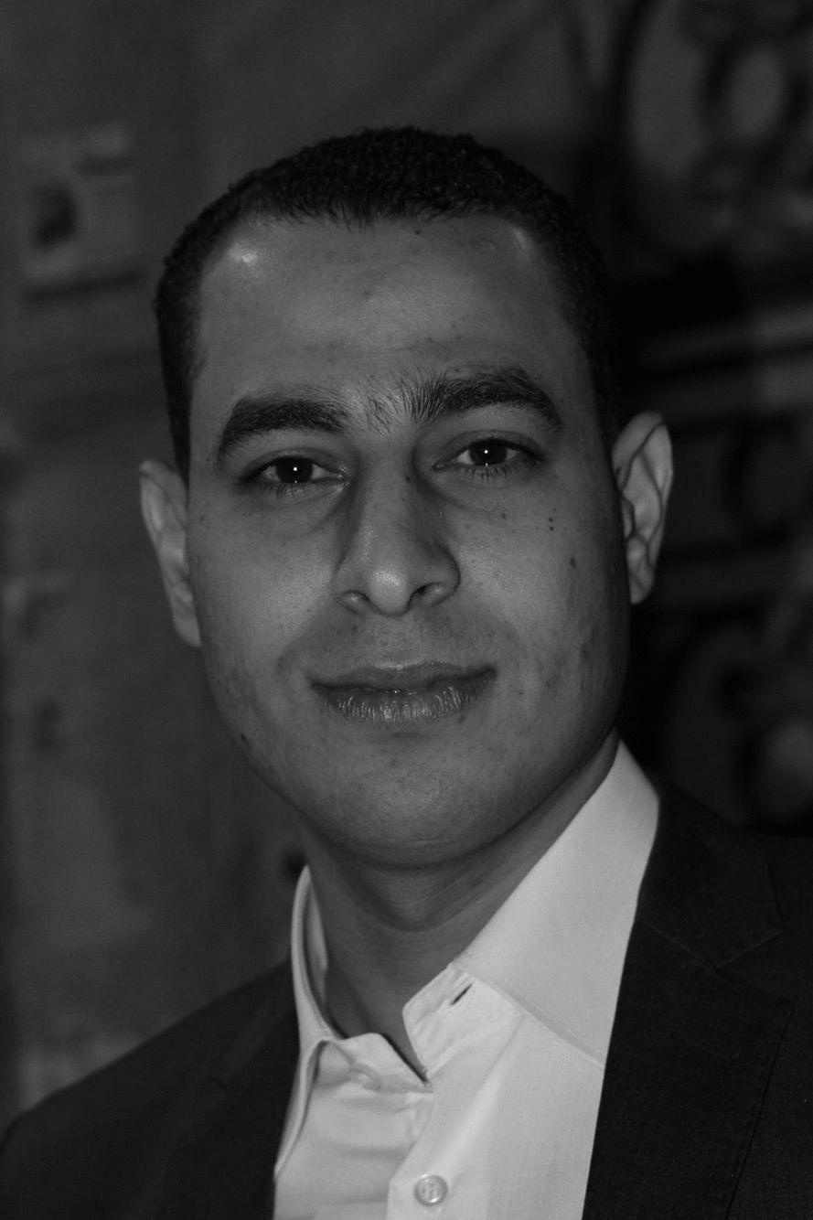 خالد السلكاوي Headshot
