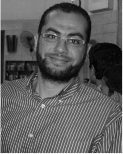 خالد فؤاد  Headshot