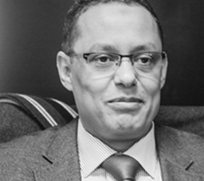 خالد حاجي Headshot