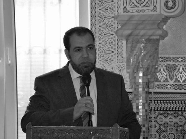 خالد حنفي Headshot