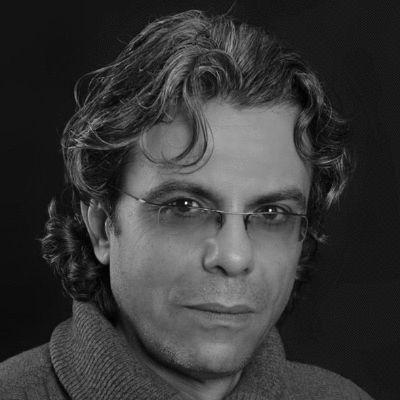 خالد جمعة Headshot