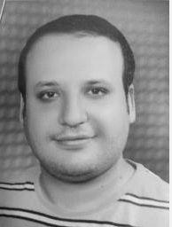 خالد ماهر حامد Headshot