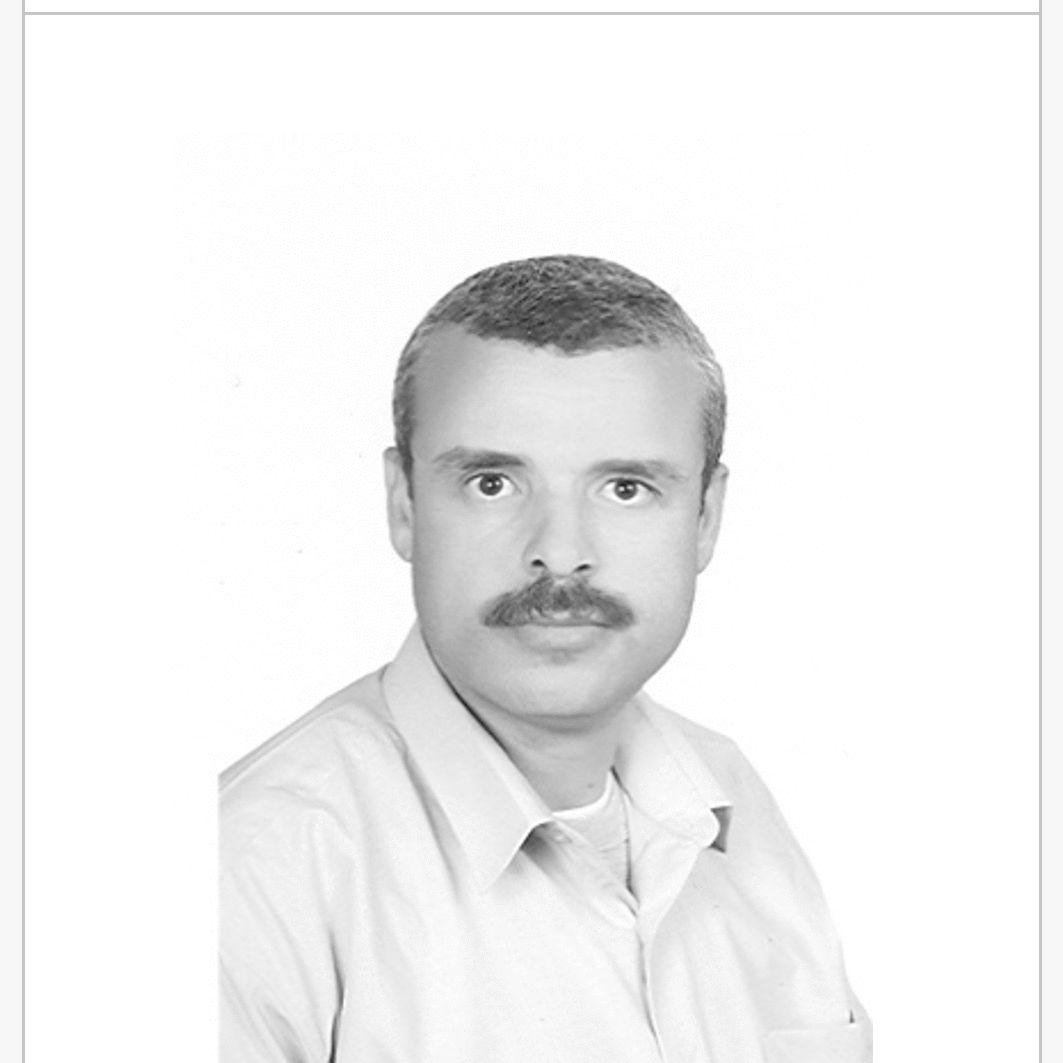 خالد محمد النوباني Headshot