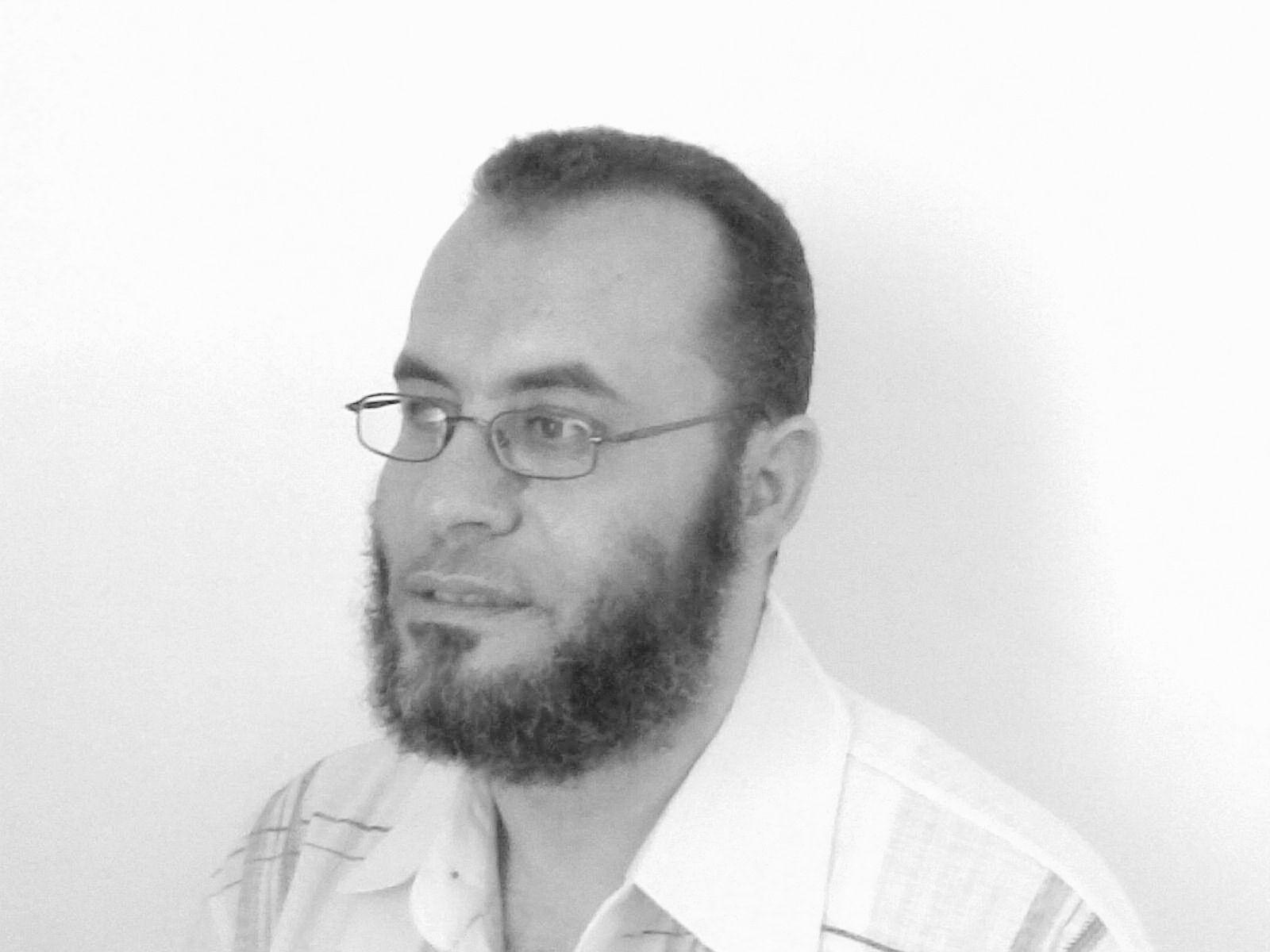 خالد سعد النجار Headshot