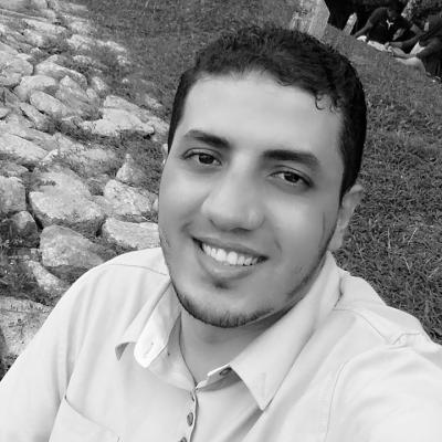 خالد سعد محمد عبدالنبي Headshot