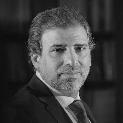 خالد يوسف Headshot