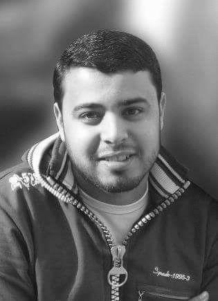 خالد زكريا  Headshot