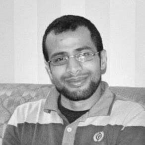 خالد زوبل Headshot
