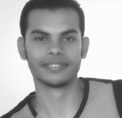 خالد عابدين  Headshot