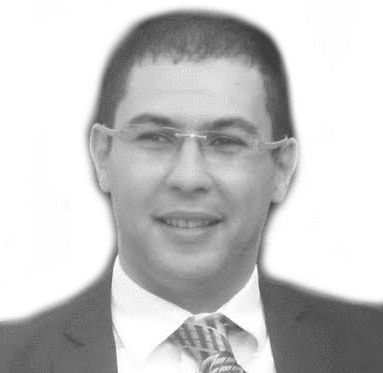 Khalid Baddou Headshot