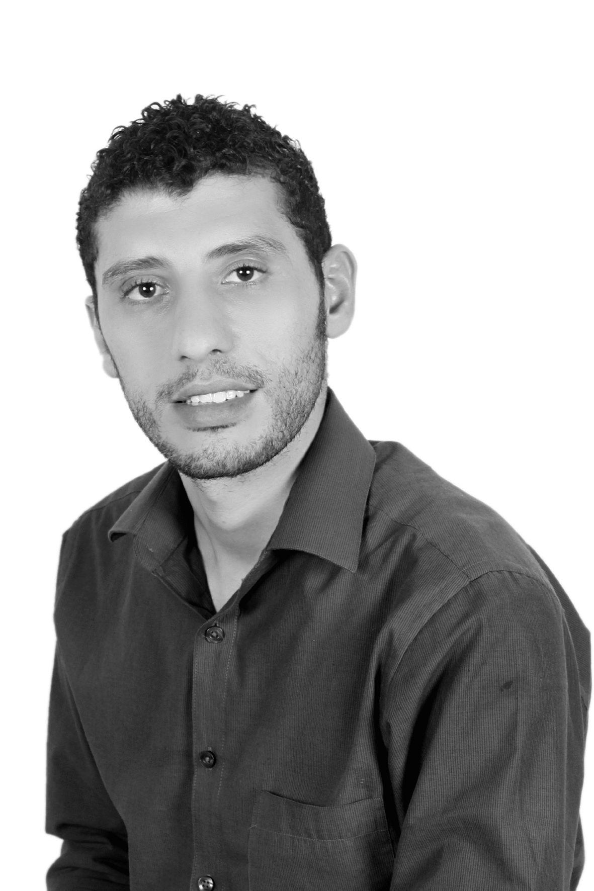 خالد دودو Headshot