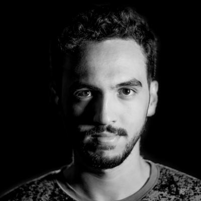 خالد إبراهيم Headshot