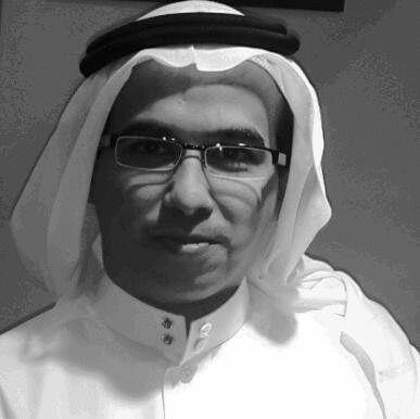 خالد مكدي Headshot
